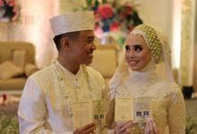 Wedding Sunda by IPB International Convention Center