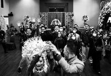 The wedding of Resi & Ryan by Proscapictura. Id