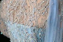 Dwi's Engagement & Wedding by MIMI Fashion Designer
