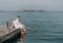 Romantic Pre-wedding Moments of Igor & Danny by Picamoto.co