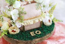 Efrem & Quiny Wedding by SMITTEN