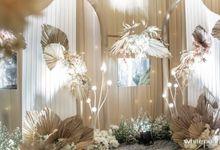 Sheraton Grand Jakarta Gandaria City Hotel 2021.06.19 by White Pearl Decoration