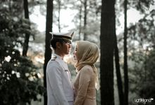 Prewedding Novi & ali by Light Kirana Photowork