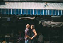 Engagement CHris and Anna in Da nang-  da nang engegament photography by Anh Phan Photographer   vietnam weddng photographer