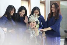 ANOM & KEVIN by Concetta Wedding Organizer