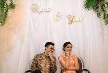 Rento & Yolanda Engagement by Epic Creative Planner