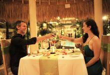 Green Alena Wedding by The Alena Resort