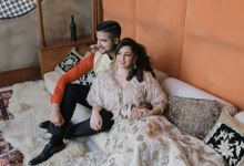 Sanjay & Aneshya Prewedding by Little Collins Photo