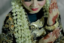 Wedding Story Selvy & Diky by Whitehand