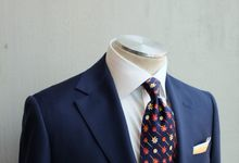 Clients Orders by Open Quarter Tailor - by Brillington Brothers