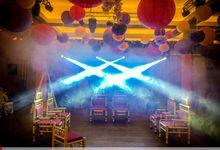 CH - Solemnisation & Dance Party by Impressario Inc