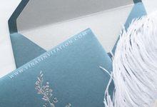 Yhe & Gilang by Vinas Invitation