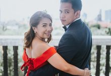 Eugene and Raina Pre-Wedding Highlights by Hp Creatives