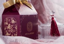 Ayu & Berry by Red Ribbon Gift