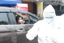 Drive Thru Swab Antigen by KlinikGo