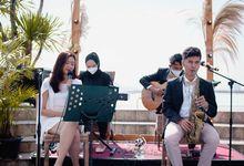 Mieke & Dimas Wedding by MOL Entertainment