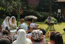 Raisa Hamish Wedding by APH Soundlab
