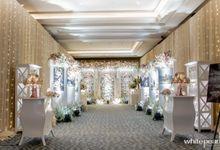 Sheraton Grand Jakarta Gandaria City Hotel 2021.06.26 by White Pearl Decoration