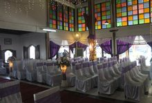 nur aini wedding by Soka Indah