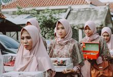 Wedding Alifah by RGB Studio