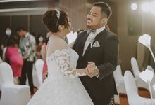 Wedding Of Mrs. Nat & Mr. Rey by Duta Venues