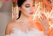 Retro Disco Wedding Styled Shoot by I Do For You