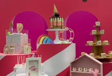 Emma's Candy-land by The Concepter