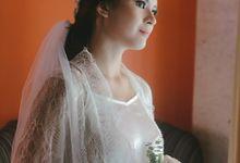 Nathaniel & Glorynda Wedding by Tefillah Wedding