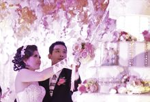 International Wedding Concept by MAXENTERTAINMENT.ID