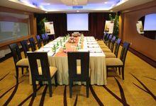 Meeting rooms - Mercure Grand Mirama Surabaya by Mercure Grand Mirama Hotel