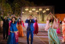 Sangeet 2020 by Grusha Krishnani