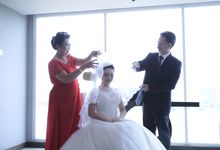 Fidella Wedding by Gerry Photography