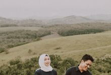 Bayu & Dyni Post-Wedding by treeways.visual