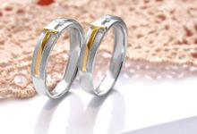 Wedding Ring - Design Collection by ORORI