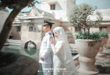 Prewedding Siska + Yuris by Titiknol Creative