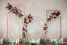 The Ritz-Carlton Jakarta, Pacific Place 2021.06.12 by White Pearl Decoration