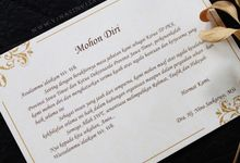 Bu Karwo by Vinas Invitation