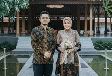 Engagement by Avinci wedding planner