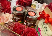 Customized Healthy Gifts for Sangjit Day by Talasi - Healthy Souvenir & Gift