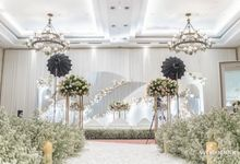 The Springs Club Royal Ballroom 2021.09.05 by White Pearl Decoration