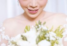 The Wedding of Diandra & Byan by ThePhotoCap.Inc