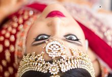 The Bride Story... by Sabygraphy