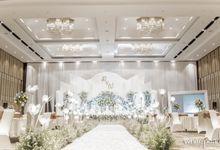 Swissôtel Jakarta PIK Avenue 2021.09.11 by White Pearl Decoration