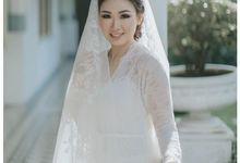 bride robes by phantasia bridal