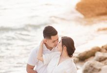 SISCA & YOVIE PREWEDDING by ALEGRE Photo & Cinema