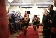 Nissa & Dika, Reception by Andie Oyong Project