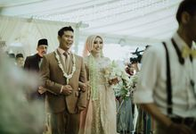 The Wedding of Iq0 & Didik by Seven Production