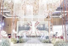 Pullman Hotel Jakarta Central Park 2021.09.18 by White Pearl Decoration