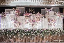 Olam All Day Dining JS Luwansa 2021.06.19 by White Pearl Decoration