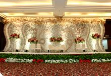 Gerry & Melly by indodecor